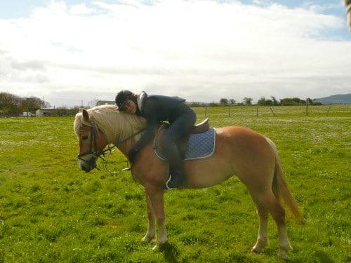 DELS love horses