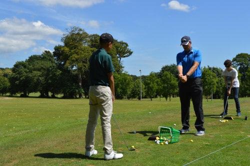 Golf Advice 2