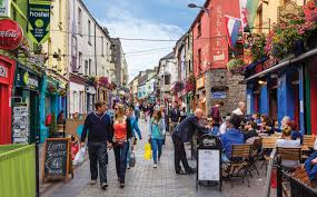 galway town