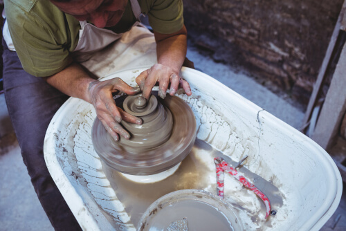 kinsale pottery 1