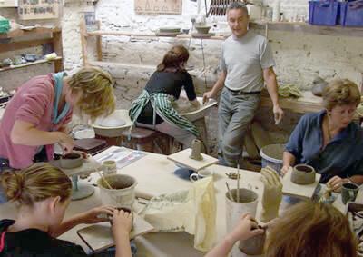 kinsale pottery 2
