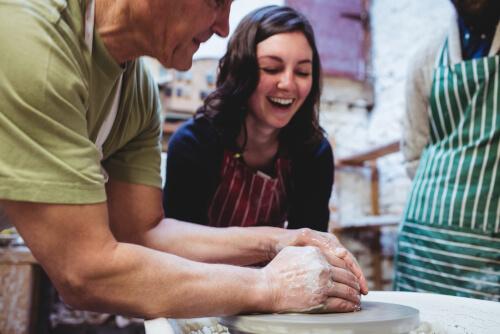 kinsale pottery 4