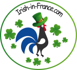 Irish in France
