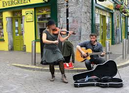 musicians galway