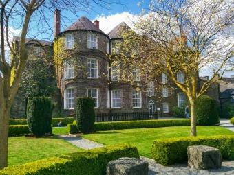 Kilkenny mackdonald school