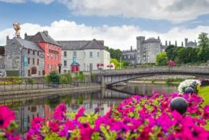 Ville de Kilkenny