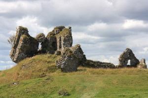 Athlone ruine