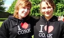 anglais et multi activités à Cork en Irlande